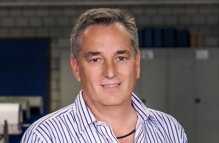 Markus Gnägi