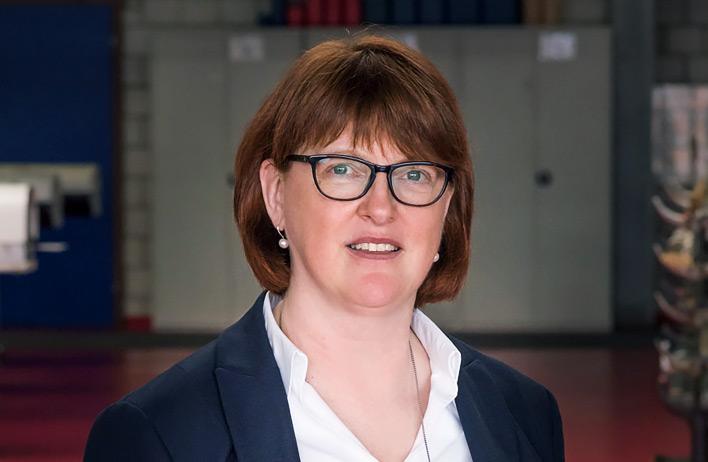 Daniela Leuenberger